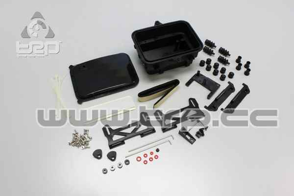Kyosho RC-Box wasserdicht