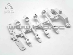 Kyosho AirStreack 500 EP Plastic Parts A