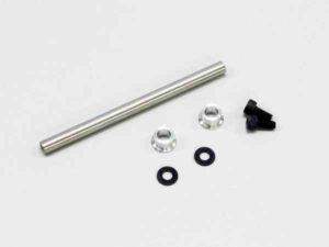 Kyosho ZEAL Pieza rotor aluminio EP Concept