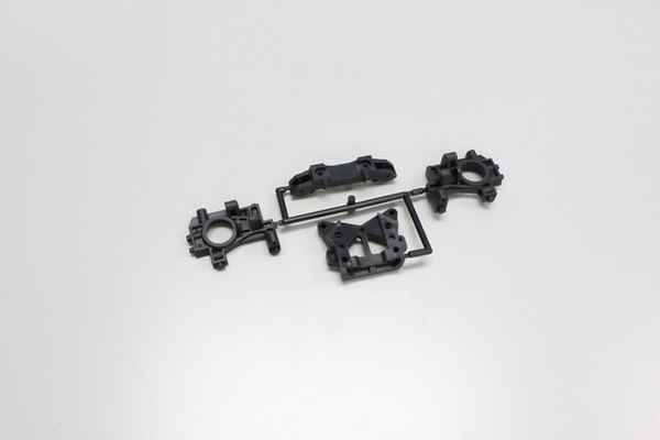 Kyosho Super Ten FW4 Rear Bulkhead