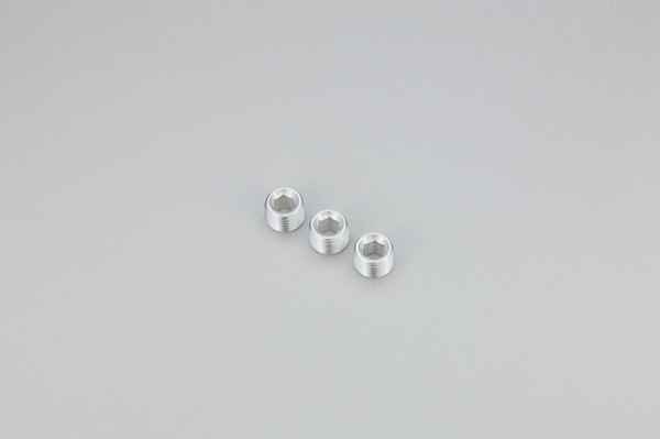 Kyosho Super Ten 9mm Pillow Ball Nut.