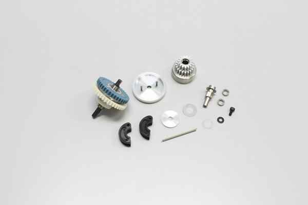 Kyosho SuperTen FW-04 2 Speed Automatic Transmission Set (FW4, T