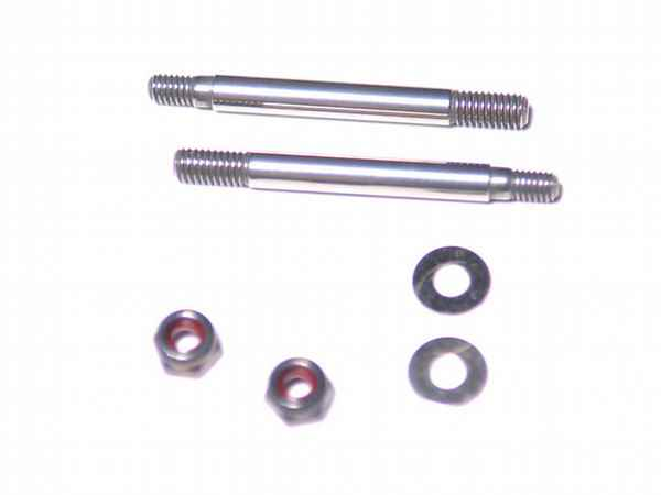 Kyosho Fantom Evolva front Shock Shaft