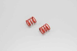 Kyosho Fantom Muelles delanteros 1.7mm