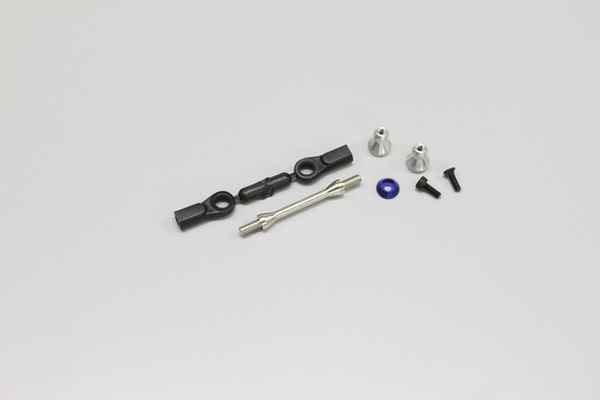 Kyosho Inferno MP7 Front Torque Rod set