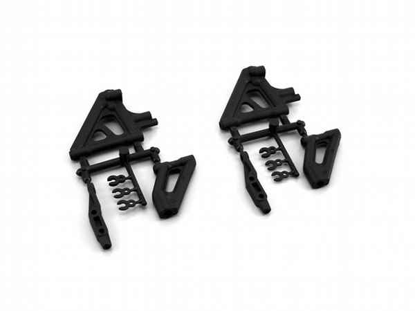 Kyosho V-One R Front Suspension Arm Set