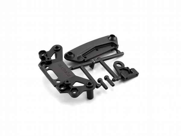 Kyosho V-One Bumper frontal