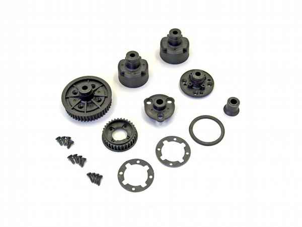 Kyosho V-One R Riemenrad für Differential (V-One S)