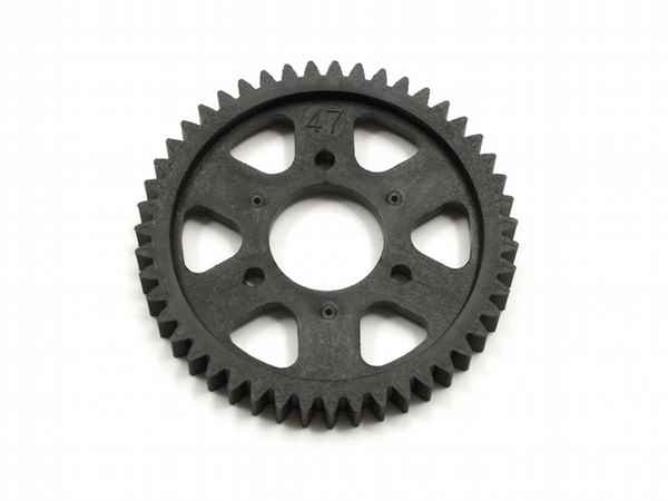 Kyosho V-One-R 1st Spur Gear(47T)
