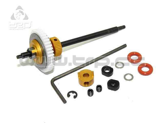 Kyosho MiniZ Ball Differential Set V2