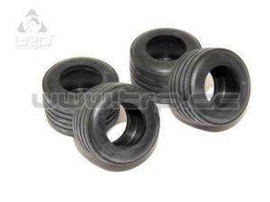 Kyosho MiniZ F1 Set de Neumáticos 50 shore
