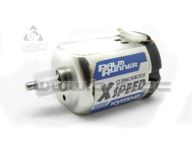 Kyosho MiniZ Palm Runner Motor X-speed