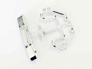 Kyosho Mega Force Bumper frontal