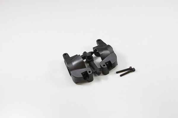 Kyosho Inferno MP7 Front Hub Carrier 20゚