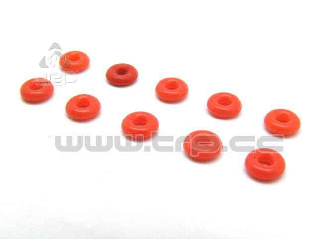 Kyosho O-Ring-Set P2 Rot