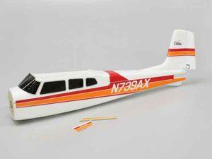 Kyosho Cessna 180R Fuselaje