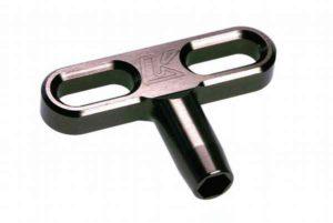 Kyosho Llave de tubo para 1:10 (7mm)