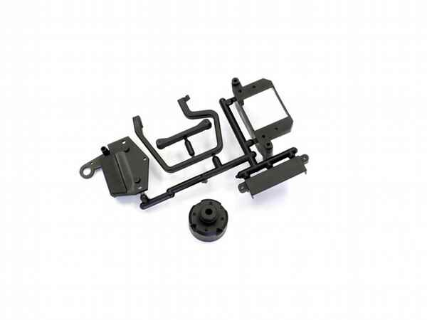 Kyosho V-One RR Evo small parts set