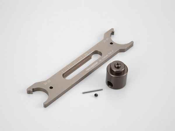 Kyosho V-One-RR 2-Speed Clutch Tool(0.8M V-One RR Evo FW.