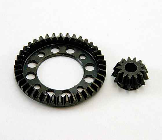 Kyosho FW05 Steel Bevel Gear Set (39T)