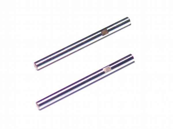 Kyosho Evolva Rear Upper Suspension Shaft (39.5)