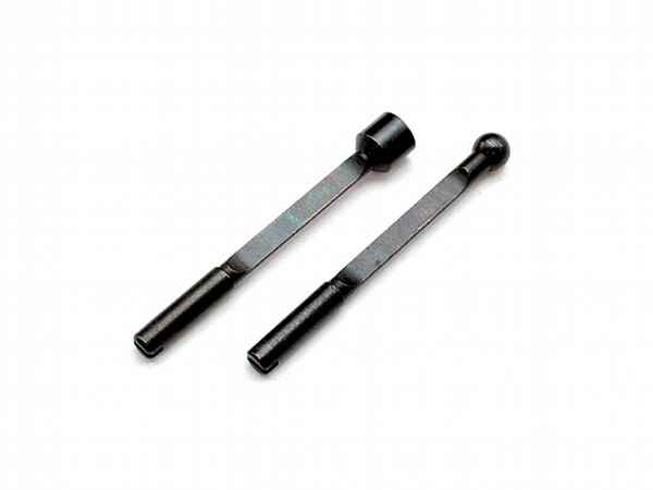 Kyosho V-One RR Front Stabilizer Set(Soft/V-One S2/RR Ev.