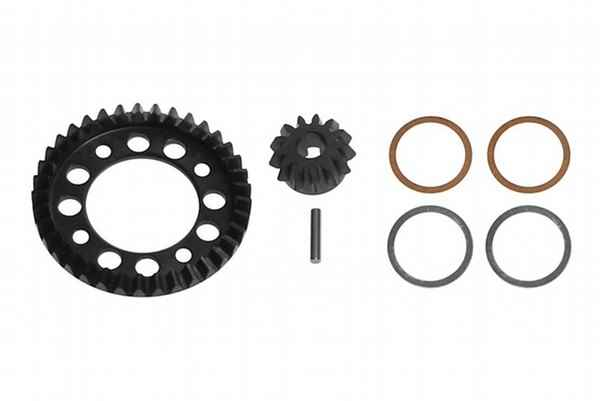 Kyosho FW05 Steel Bevel Gear Set 37T