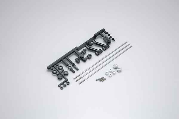 Kyosho Inferno MP777 Set de links (MP5/MP6/MP7/NEO)