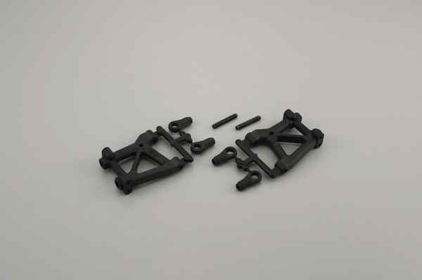Kyosho V-One RR Carbon Composut Rear Sus.Arm (V-One S/RR/FW05R)