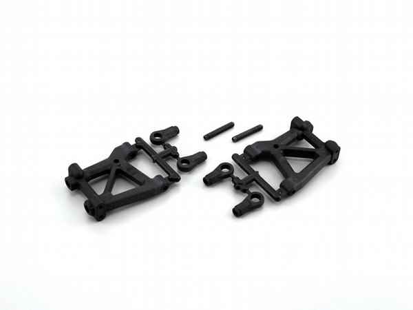 Kyosho V-One RR Rear Sus.Arm Set (V-One S/RR/FW05R)