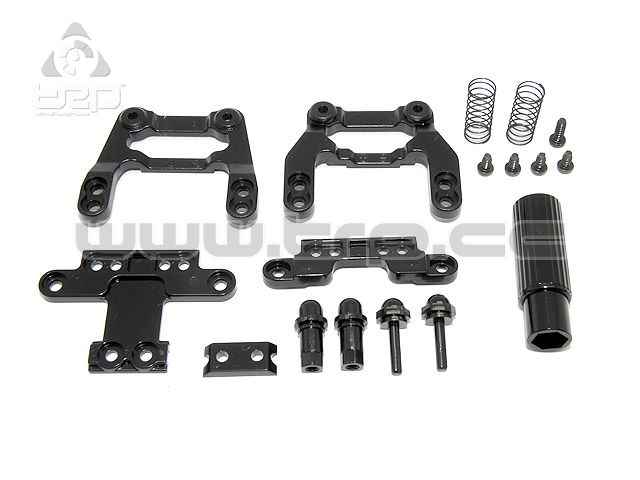Kyosho MiniZ MR02-MR015 Set de suspension original