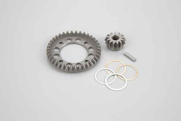 Kyosho FW05 Steel Bevel Gear Set (38T)