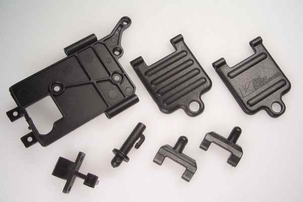 Kyosho Mini Inferno 09 Battery Holder Set(Mini Inferno)