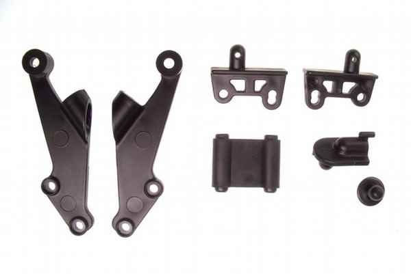 Kyosho Wing Stay & Body Mount Set(Mini Inferno)