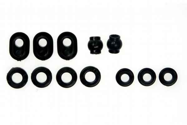 Kyosho Small Parts Set(Mini Inferno)