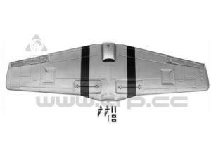 Kyosho Mustang M24 Set de alas principal