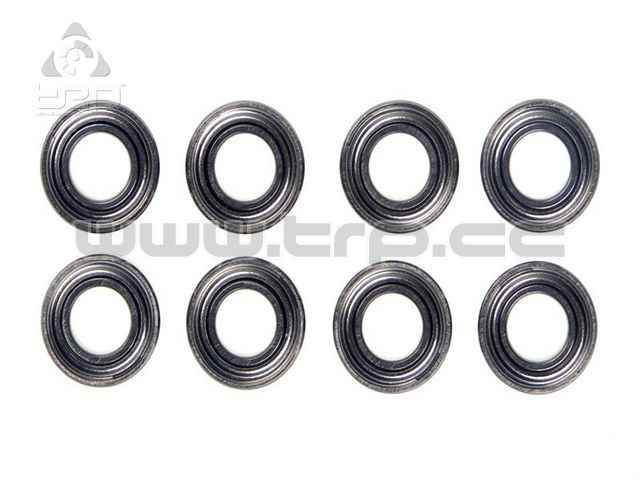 Kyosho Half Inferno Bearing Set(4x8x3/8Pcs)