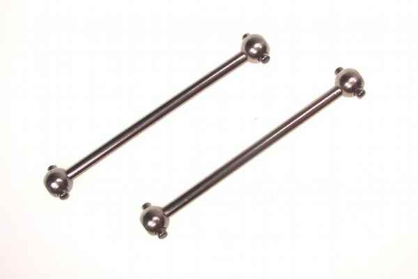 Kyosho Mini Inferno Ti64 Front Swing Shaft Set