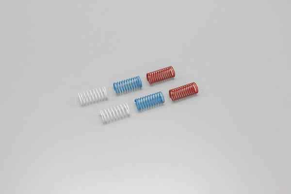 Kyosho Mini Inferno Muelles Spring Set for Front Dampers