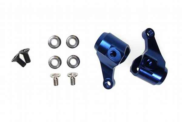Kyosho Mini Inferno Aluminum Knuckle Arm set