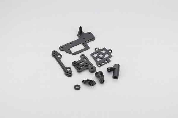 Kyosho Mini Inferno Steering Crank Set