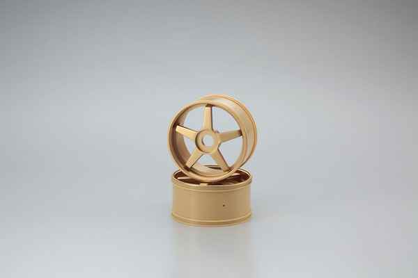 Kyosho Inferno GT Rims Imprezza Gold