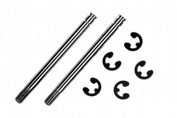 Kyosho Mini Inferno ST Rear Shock Shaft Set