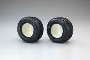 Kyosho Inferno ST / GP Neumáticos con foam (2u)