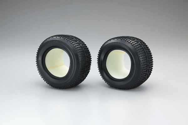 Kyosho Inferno ST/GP Tires with Inner Foam (2u)