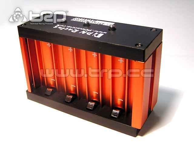 Descargador Equalizador para baterias de Kyosho MiniZ