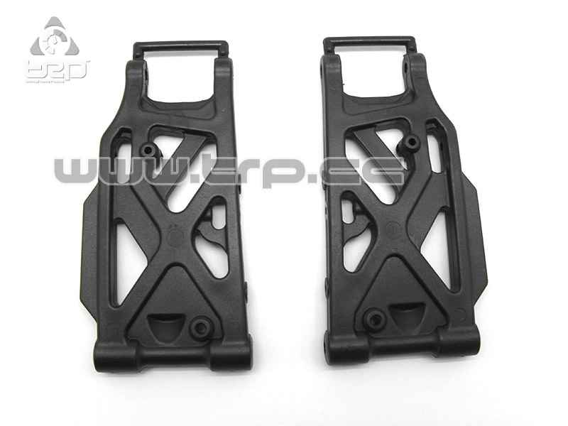 Team Durango  REAR SUSPENSION ARMS (1 pair)
