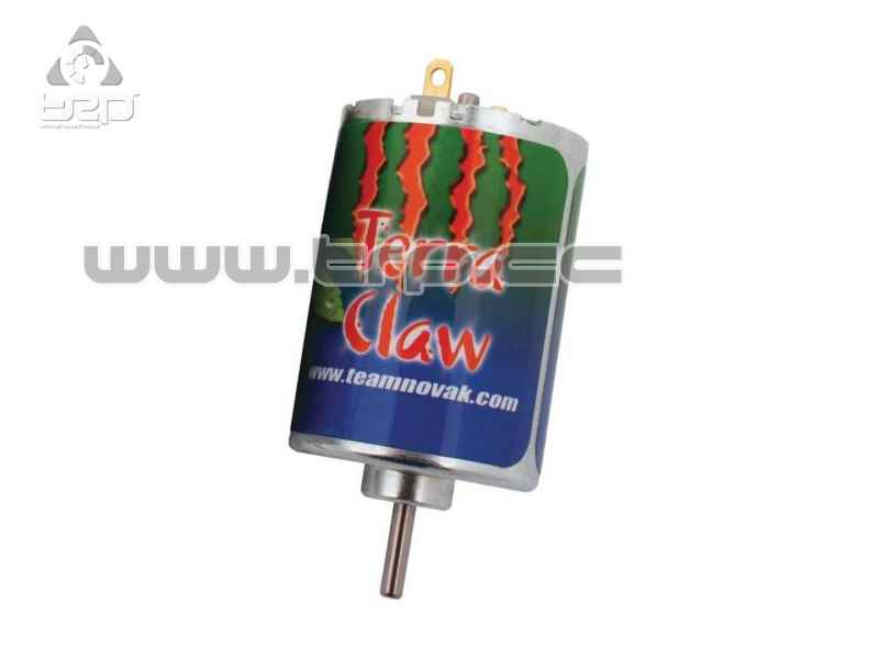 Crawler motor 55T for Axial cars by Novak