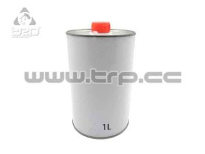 Disolvente Diluyente para Pintura Plasti Dip (1 Litro)