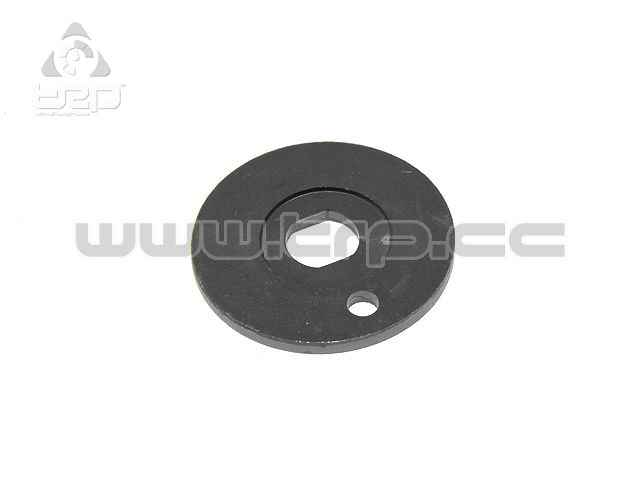 Kyosho wheel disc holder for GS21